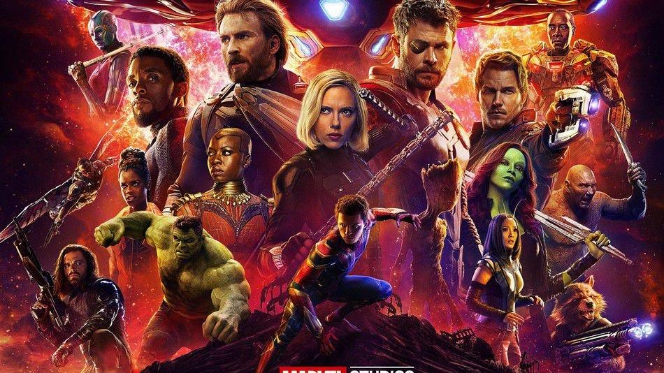 Majówka 2018: Na co pójść do kina w długi weekend?