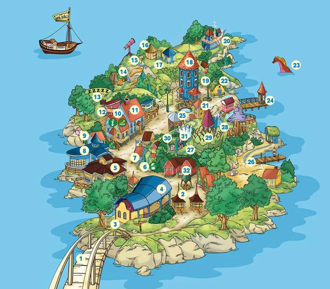 Majówka 2018: Gdzie w Europie spędzić długi weekend?