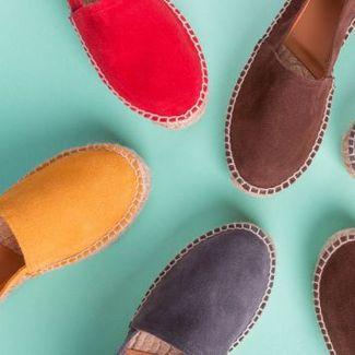 Trampki, mokasyny a może baletki? Jakie buty warto wybrać tej wiosny?