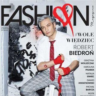 Nowy modny numer Fashion Magazine już w sprzedaży!