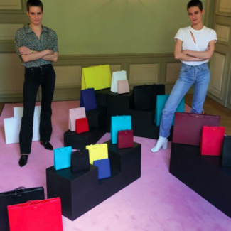 """Poznajcie Primę - nową """"it bag"""", która podbija serca fashionistek!"""