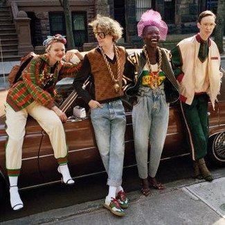 Od nienawiści do miłości - Gucci i Dapper Dan łączą siły w nowej kolekcji!