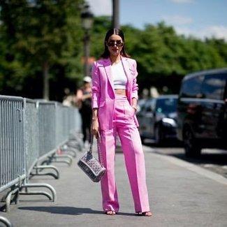 Za nami Paryski Tydzień Mody haute couture. Jakie looki królowały na ulicach?
