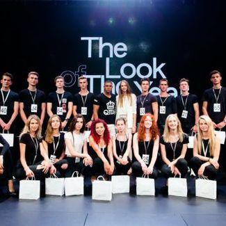 Za nami półfinał konkursu THE LOOK OF THE YEAR 2018 w Łodzi!