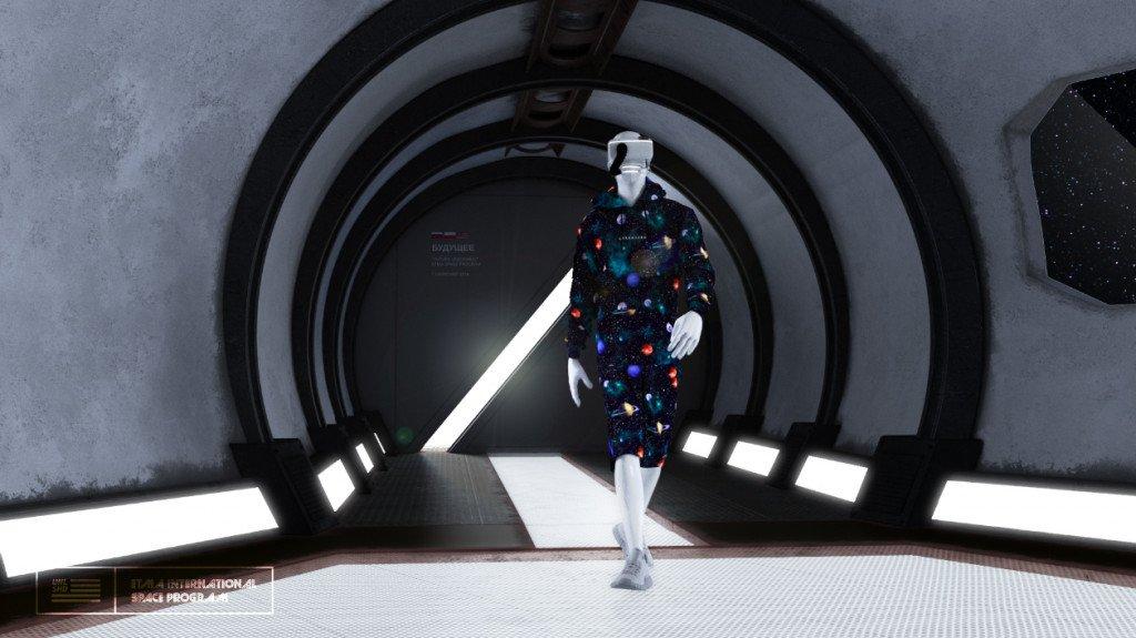 ETMA x Unleashed podbijają kosmos w nowej kolekcji Future Unleashed