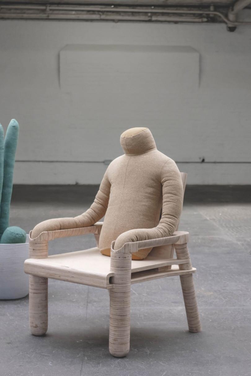 Powstały poduszki zmniejszające samotność