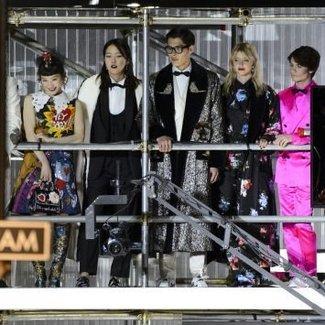 Pokaz Dolce&Gabbana odwołany! Fani bojkotują włoską markę