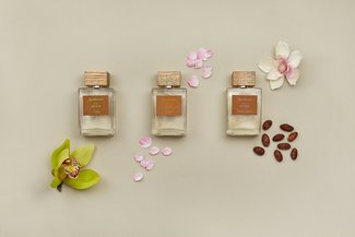 Kolekcja zapachów marki Stradivarius