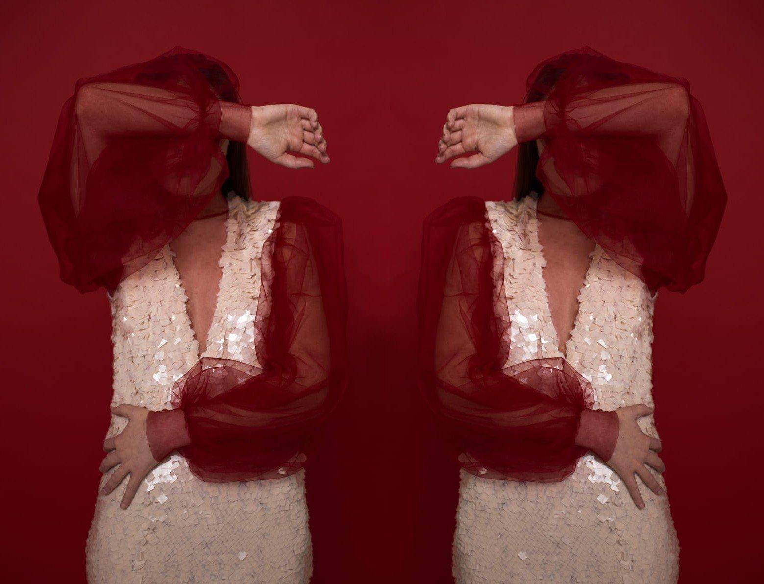 Khava Soldaeva: odwojny wCzeczeni dopolskiej mody