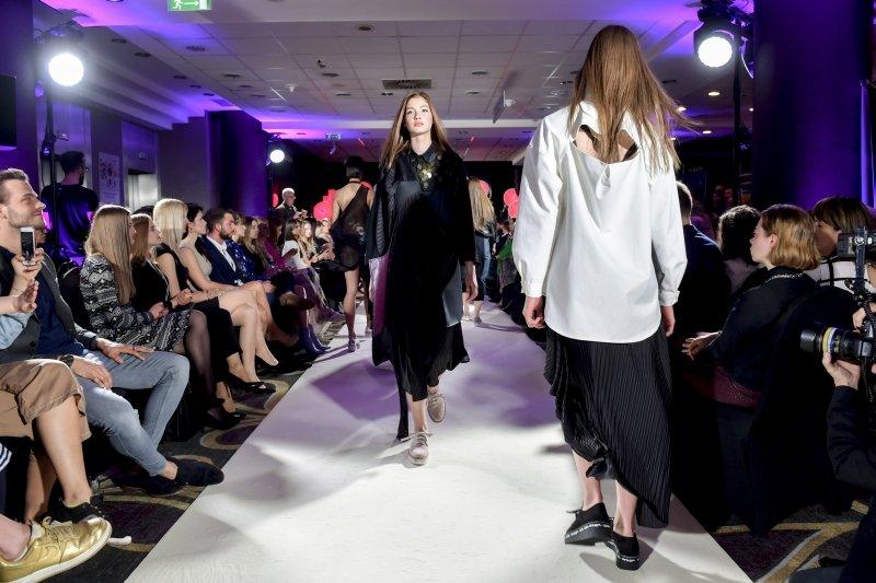 Niezwykły wieczór – Mercure Fashion Night byMSKPU