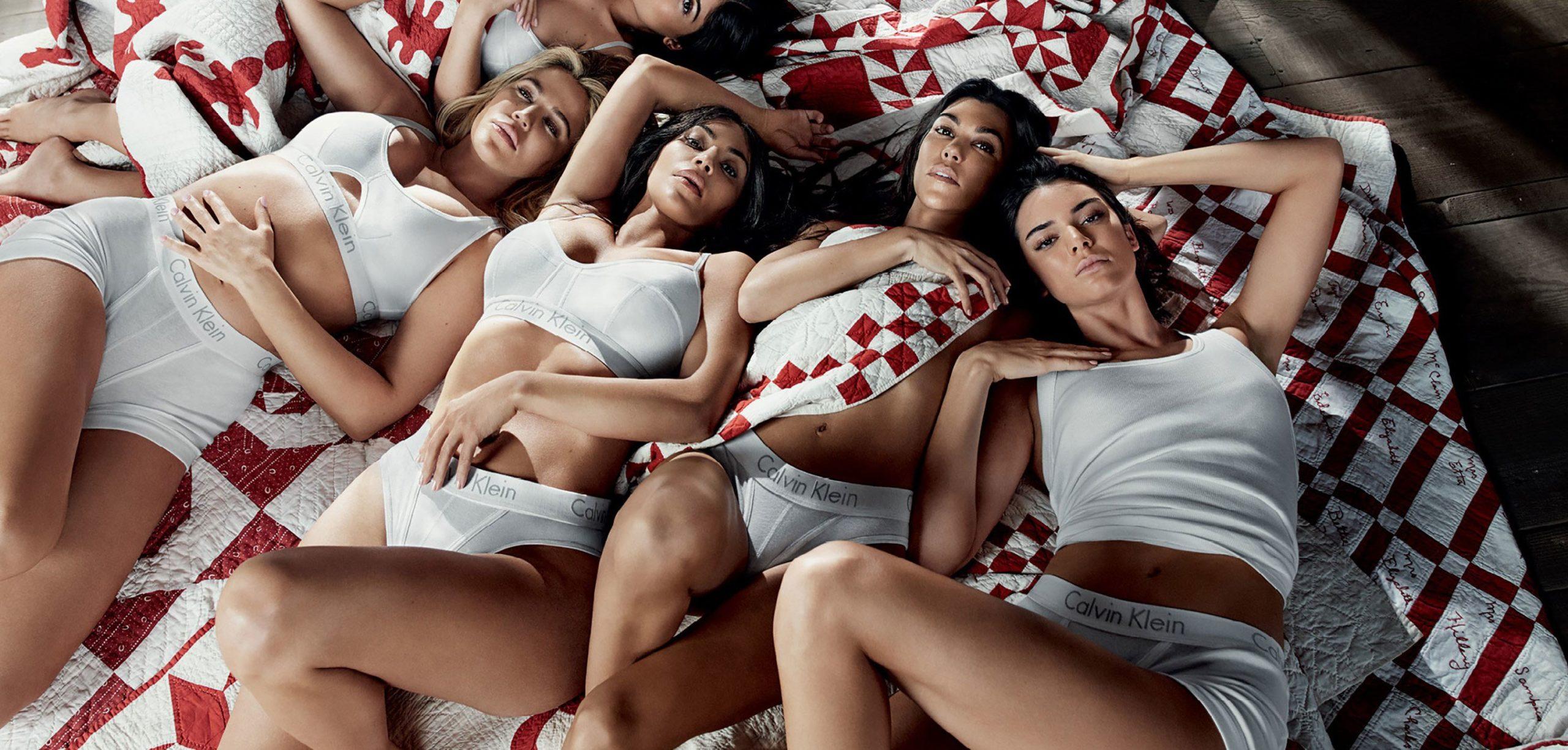 Encyklopedia rodu Kardashian: skandale, sekrety, pieniądze