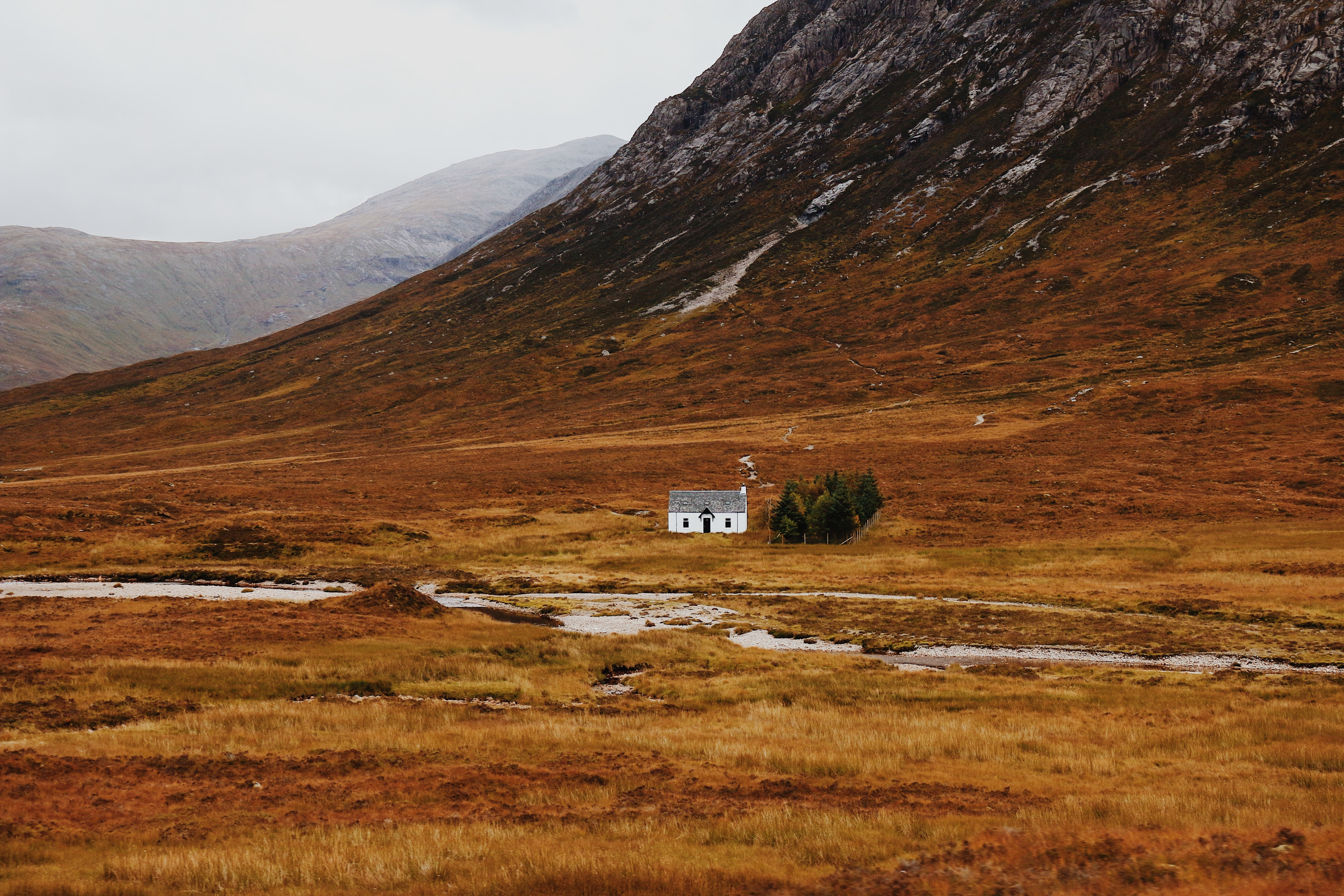 Rząd Szkocji oferuje 270 tysięcy złotych zaprzeprowadzkę najedną zich wysp
