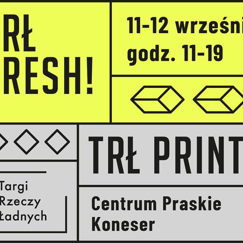 Polski design znów wWarszawie!...