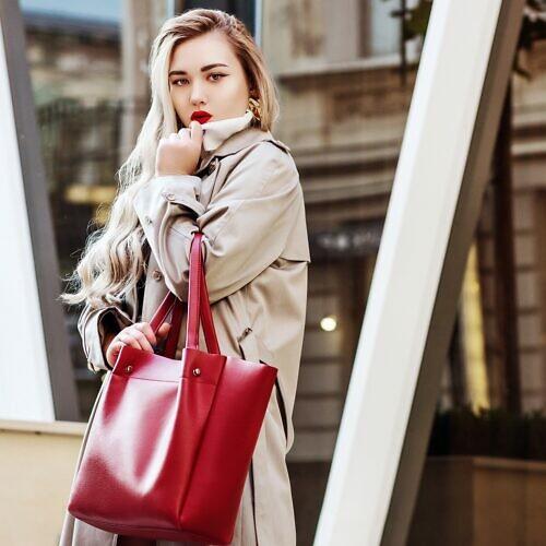Shopper bag, czyli torebka,...