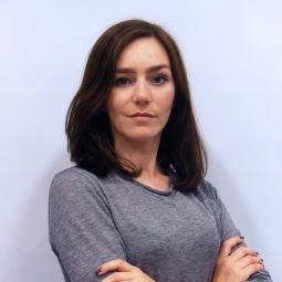 Agnieszka Polkowska