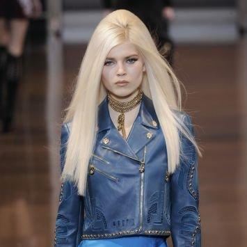 Versace AW 2014