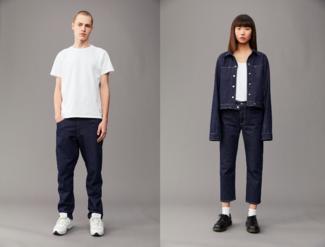 Levi's wskrzesza lata 90. kultowymi Engineered Jeans