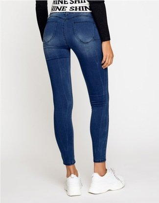 55d7f70baae8dd Spodnie push up - dlaczego warto je nosić i z czym należy je zestawiać?